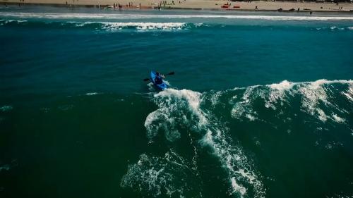 Hike Bike & Kayak San Diego